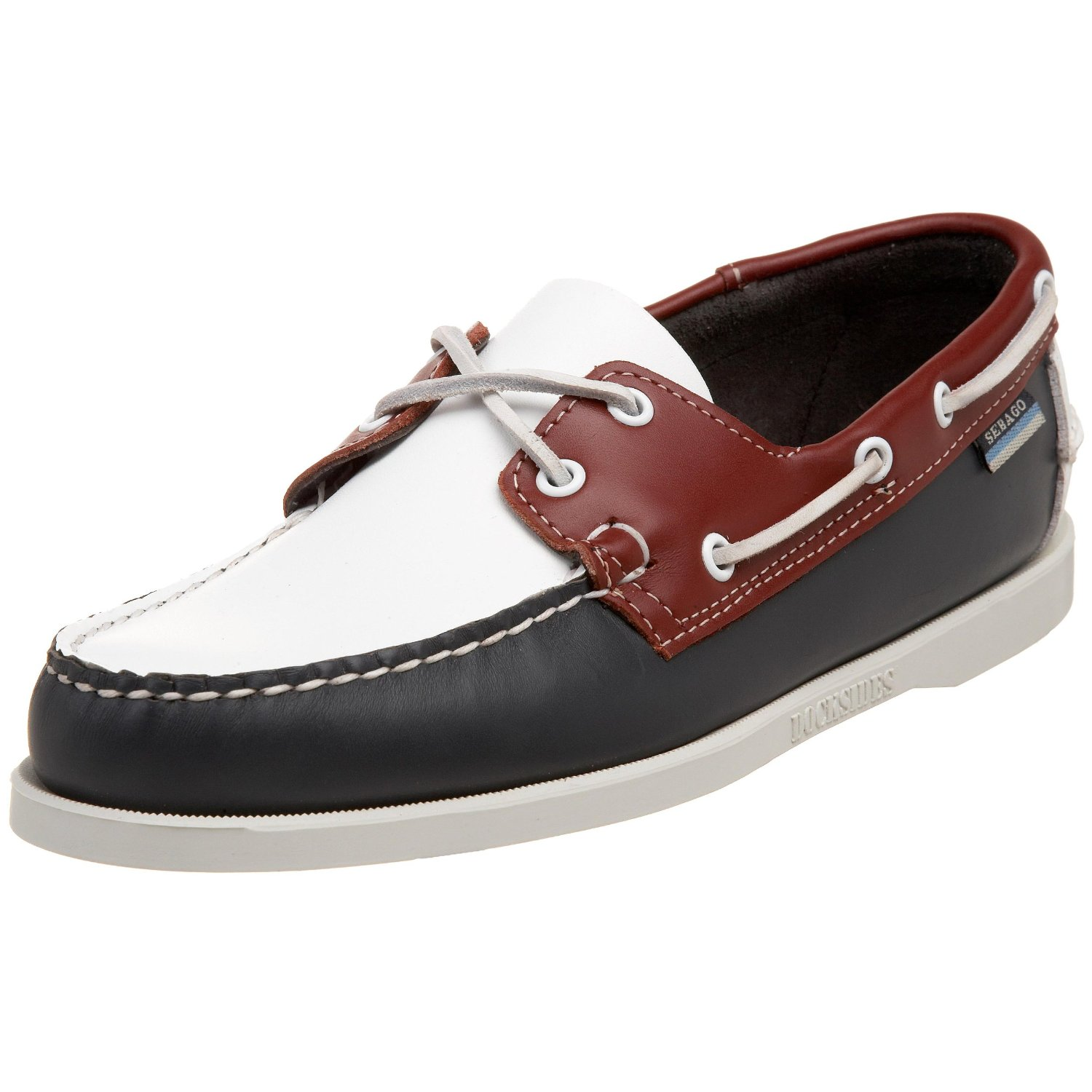 apparel for sebago s spinnaker boat shoe