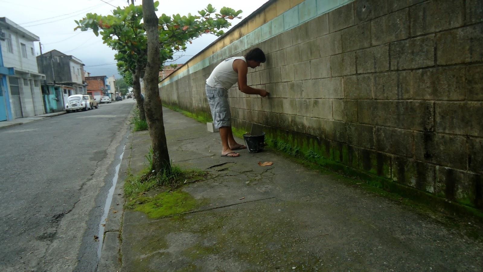 UM BRASIL MELHOR! A ESCOLA EM PRIMEIRO LUGAR!: PAULO DE ARRUDA ESCOLA  #3C7E8F 1600 901