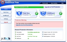 ULTIMA VERSIONE DI PC TOOLS ANTIVIRUS 2015