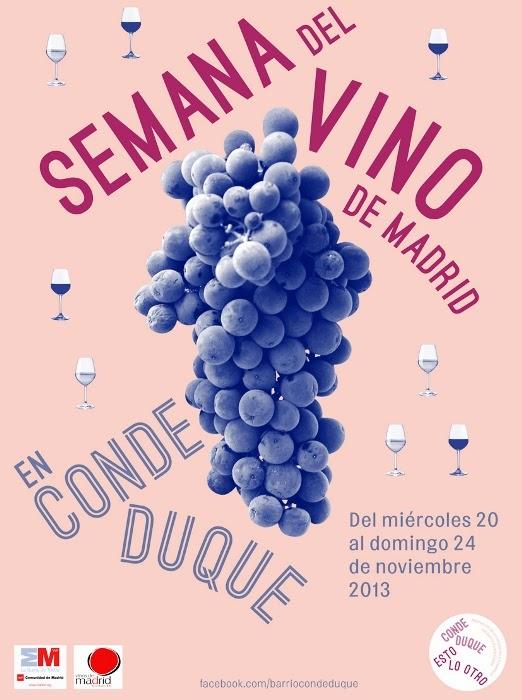 Semana del Vino de Madrid