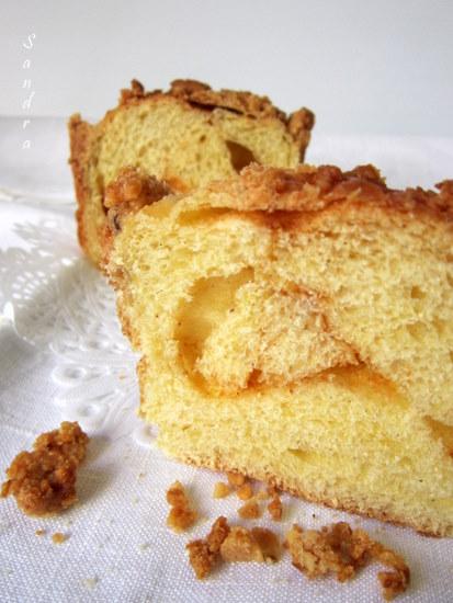 Brioche alla nocciola dolce forno - Forno a microonde piccolissimo ...