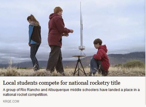 http://krqe.com/2015/04/25/local-students-compete-for-national-rocketry-title/