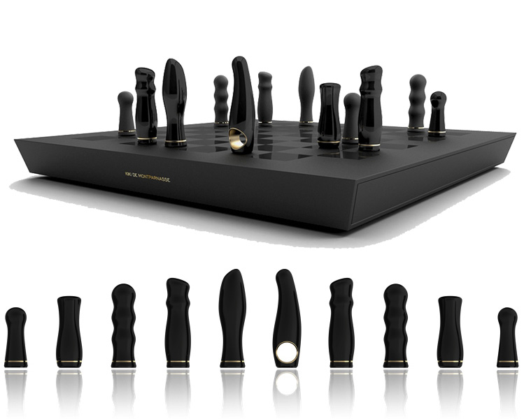 vibrator chess set  Snorting Vicodin – Reviews