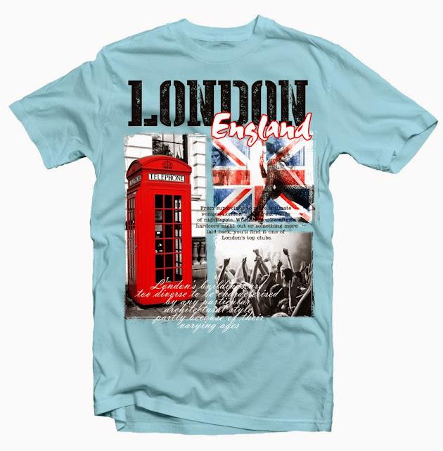 london composition