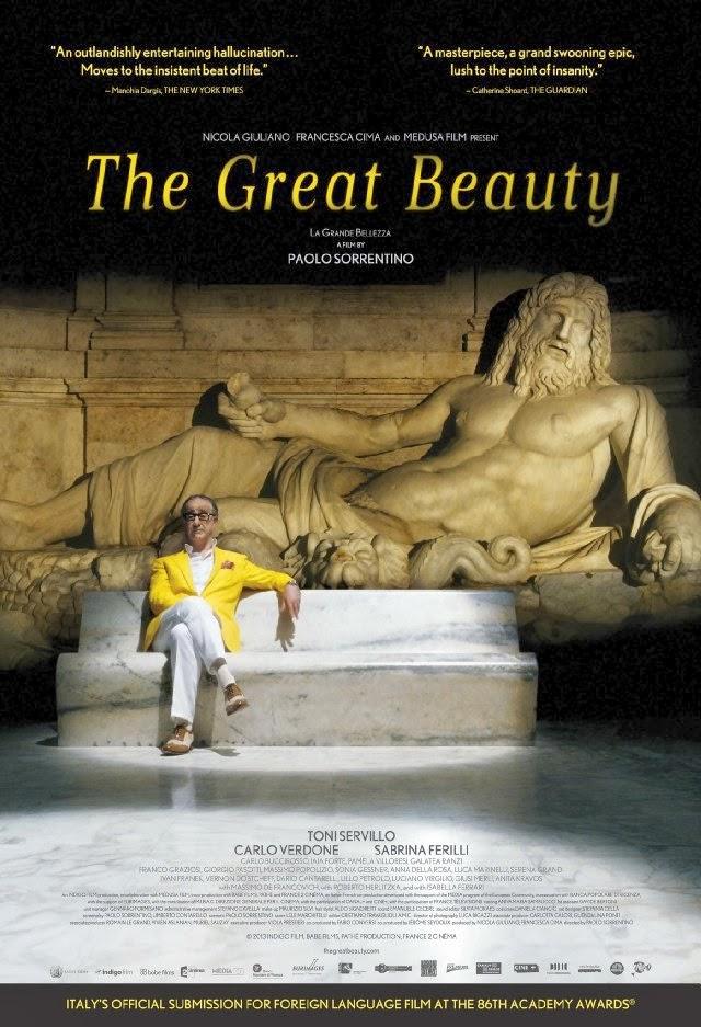 Đời Sống Thượng Lưu - The Great Beauty