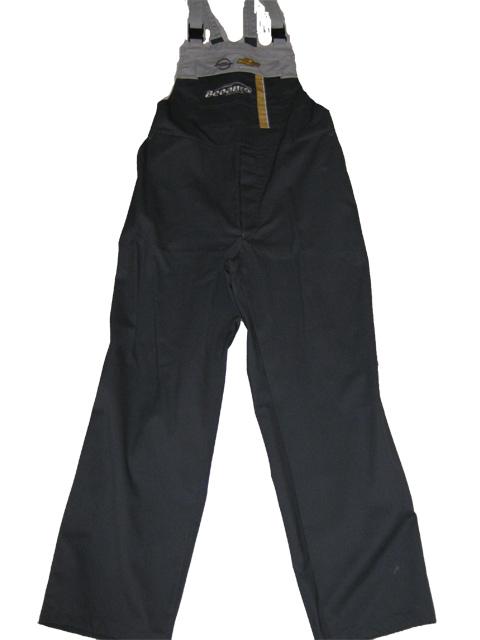 Opel radne pantalone sa tregerima