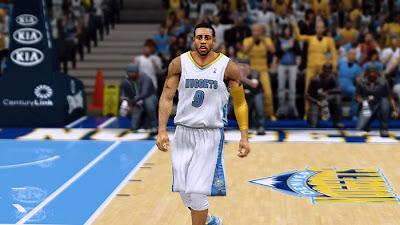 NBA 2K13 ENB Mod