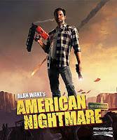 Alan Wake American Nightmare Full Repack 1