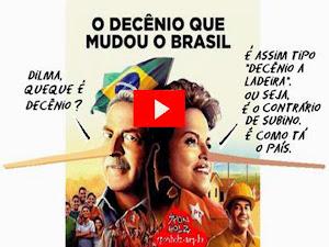 ANÁLISE DA ATUAL SITUAÇÃO POLÍTICA BRASILEIRA