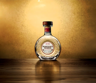 BEEFEATER BURROUGH´S RESERVE