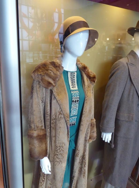 Alicia Vikander Danish Girl Gerda costume