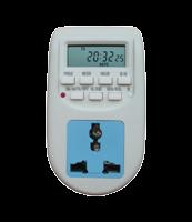 Программируемый таймер включения отключения электрооборудования