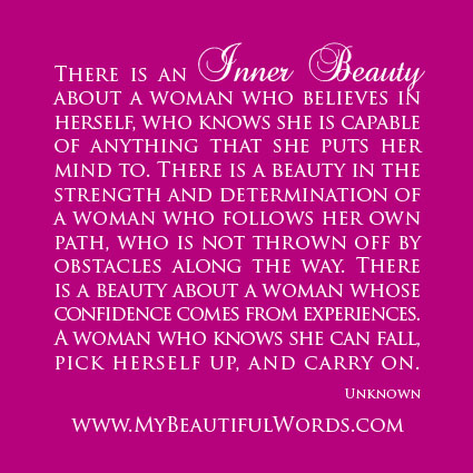 Quotes About Strength And Beauty Quotes About In...