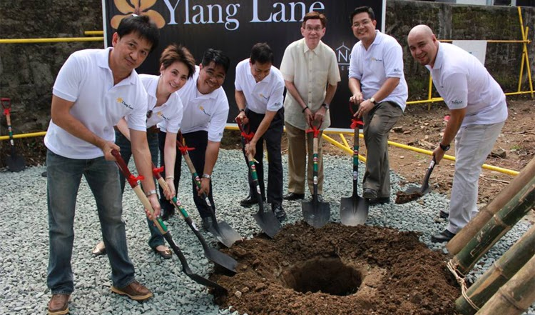 Mañosa Properties sets new heights of Luxury and Sustainability with Ylang Lane