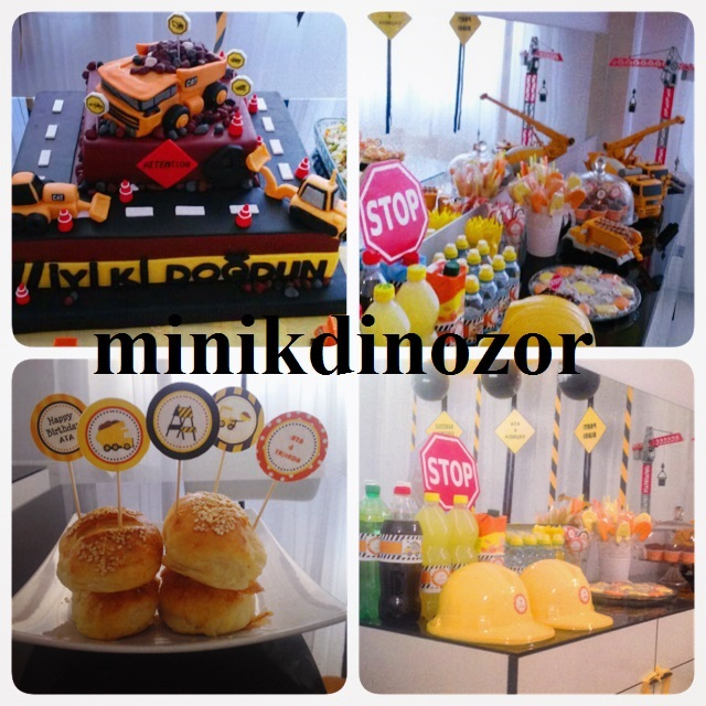construction birthday party ideas, construction birthday cake, construction birthdaysupplies
