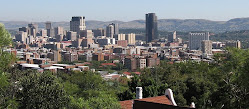 PRETORIA
