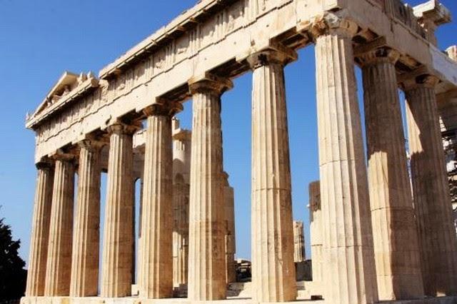 48. Acropolis (Athens, Greece)