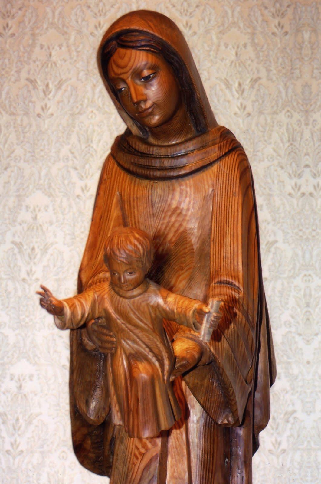 Purificación de Nuestra Señora