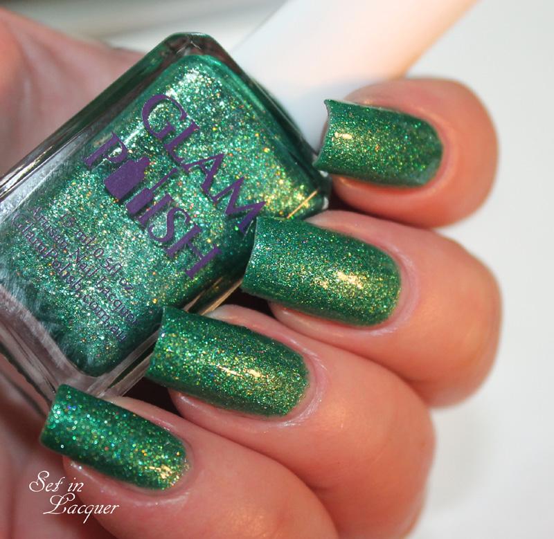 Glam Polish - I Found a Dream