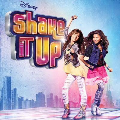 SHOW >> Shake It Up (Música, películas, etc.) Shake+it+up