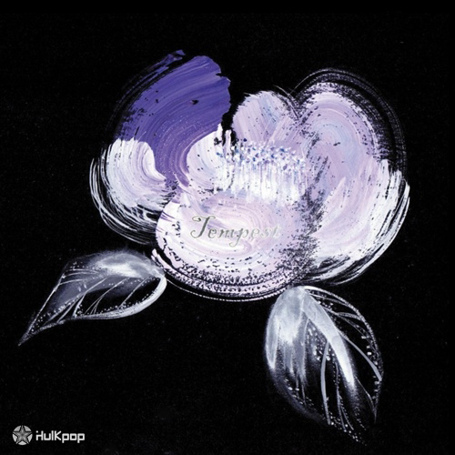 Shinjou Hanabi – Vol.2 Tempest
