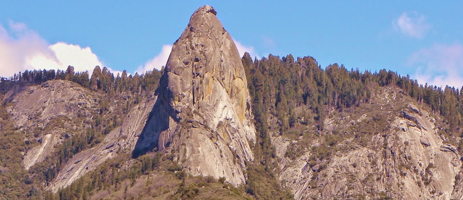 Moro Rock ....SNP