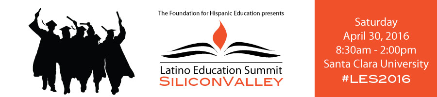 Latino Education Summit