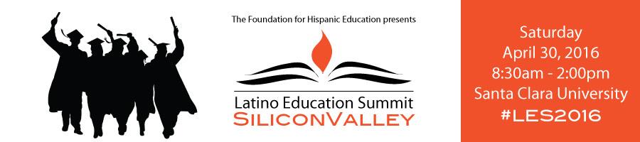 Latino Education Summit