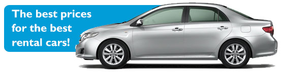 Попробуйте Международную систему бронирования аренды автомобилей по всему миру и по лучшим ценам!