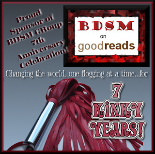 BDSM on Goodreads