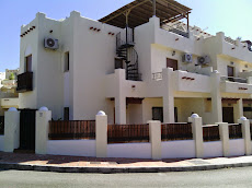 Casa Manilva
