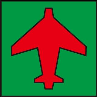 TKK Pengenal Pesawat Terbang