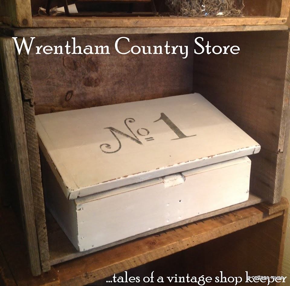 Wrentham Country Store