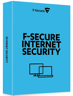 F-Secure Internet Security gratis
