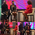 Tuface and Annie Idibia Look Stylish In New Interview Photos
