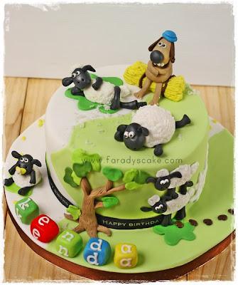 Fondant Nurse Cake Toppers