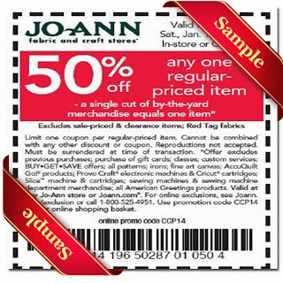 There are 6 Joann promo codes for you to consider including 6 sales. Most popular now: Up to 75% Off w/ Joann Coupons. Latest offer: Up to 70% Off Sale Items%().