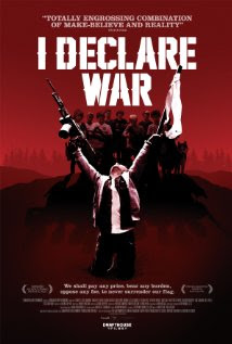 Download – I Declare War – WEBRip ( 2013 )