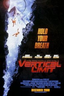 Limite Vertical – DVDRIP LATINO