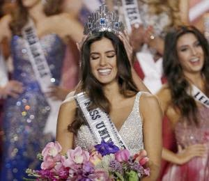 Colombia Reina 2015