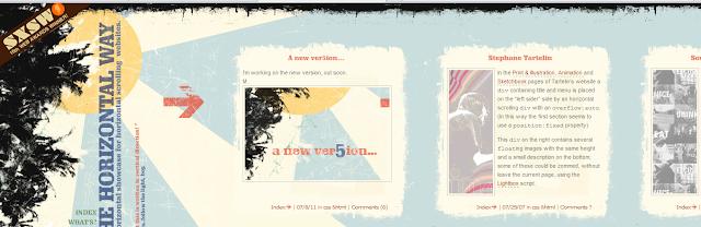 35 Best Blog Header Designs