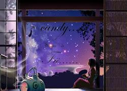 CANDY  UN ANNO