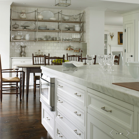 South Shore Decorating Blog More Beautiful Kitchens By