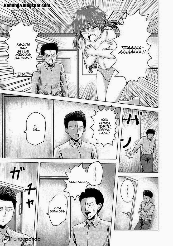 Komik zai x 10 004 5 Indonesia zai x 10 004 Terbaru 6|Baca Manga Komik Indonesia|