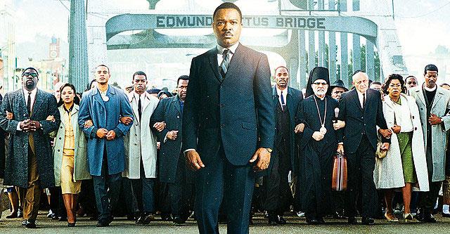 映画 Selma グローリー/明日(あす)への行進