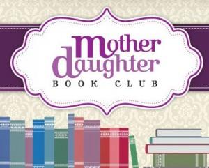 Mom daughter book club