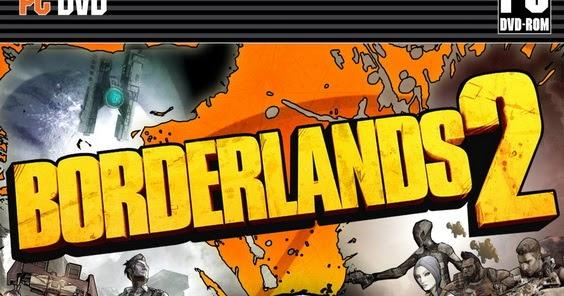 how to download borderlands 2