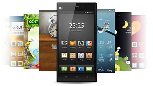 Xiaomi Mi3 VS Samsung Galaxy S5