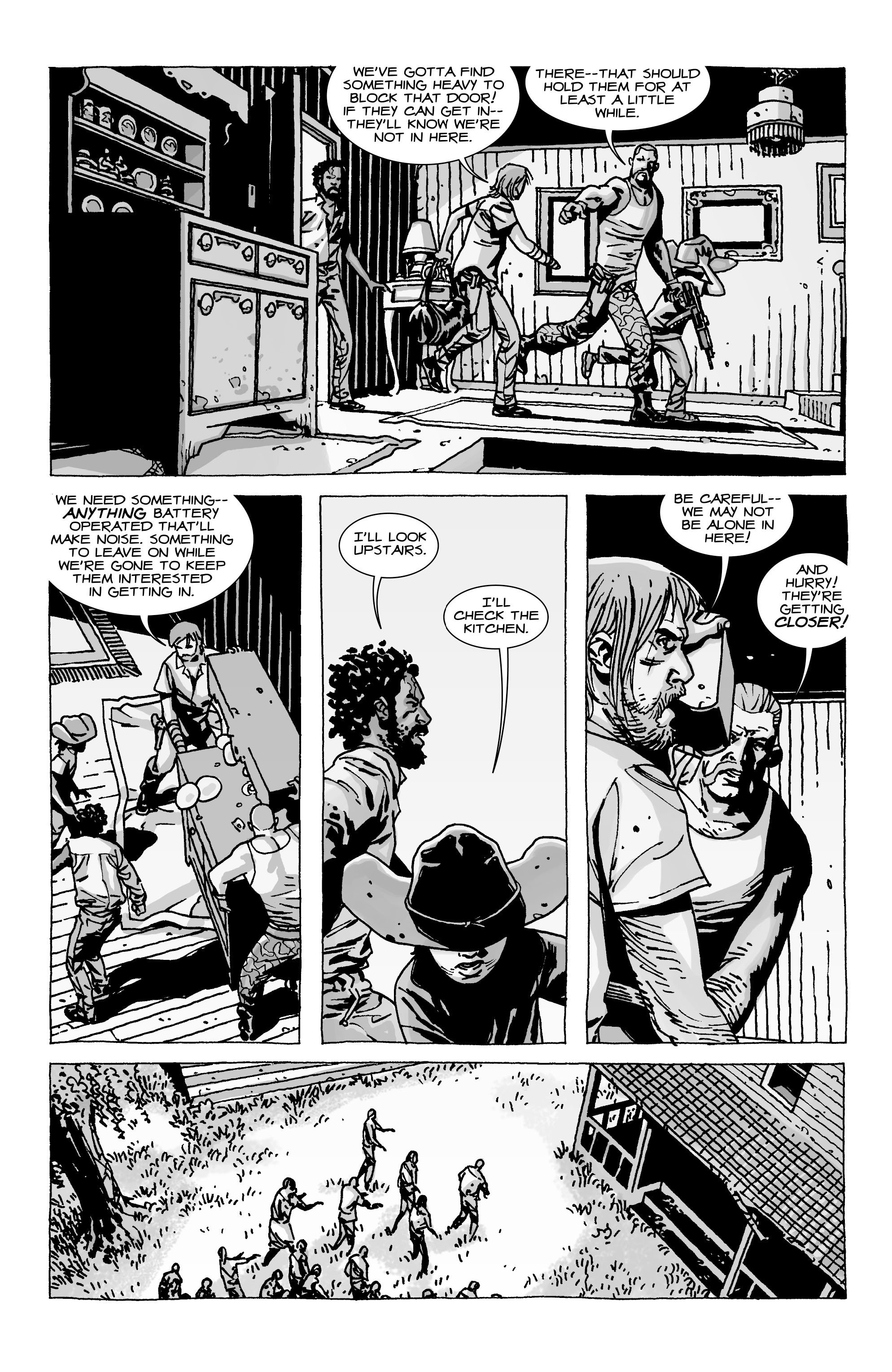 The Walking Dead 60 Page 6