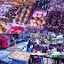 Pasar Kue Subuh Kawasan Buah Batu